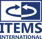 ITEMS International logo