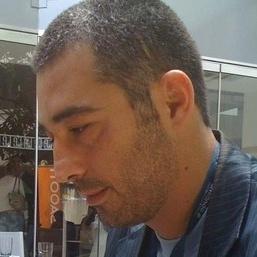 Franck Hashas