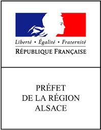 Préfecture Alsace