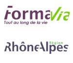 FormaVia - Région Rhône-Alpes